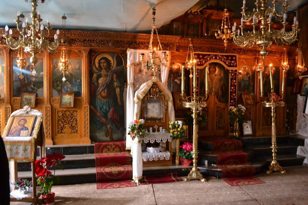 Αποτέλεσμα εικόνας για Παναγίας της Μακελαρίτισσας»
